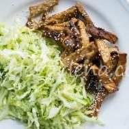 Свинина стир-фрай