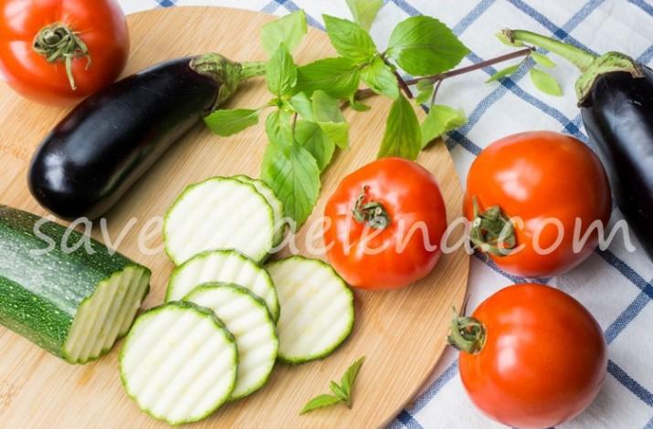 Как заинтересовать детей есть овощи?