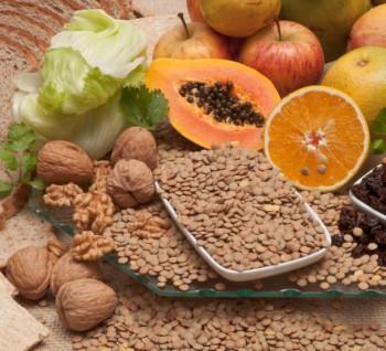 Что такое пищевые волокна и зачем они нужны в питании