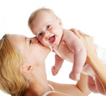 Гормон окситоцин и его влияние на беременных, детей и взрослых