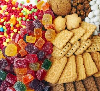 Как есть меньше сахара?